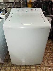 7.5kg Simpson washing machine Ferny Hills Brisbane North West Preview