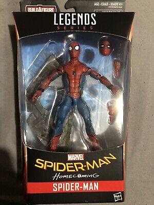 Marvel Legends Spider-Man Homecoming Tech Suite (Vulture BAF)