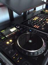 Hire Pro DJ Deck $99, lights, speakers, fx..  VALENTINES WEEKEND Moonee Ponds Moonee Valley Preview
