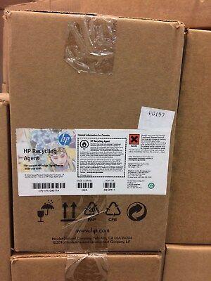 Hp Electroink Recycling Agent Catridge Q4311a Indigo Digital Press 35505500
