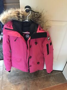 Canada Goose Authentic Mid-Length Jacket