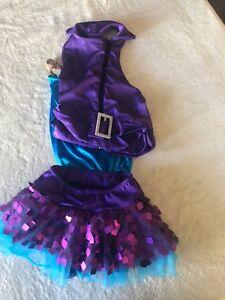 High quality dance costume