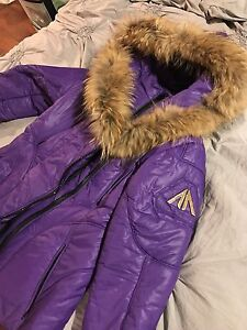 Manteau arctic north
