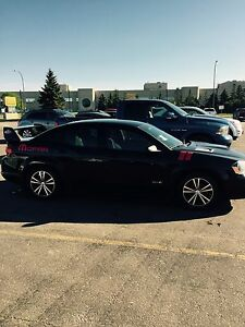 2013 dodge avenger SXT! Safetied! Low kms