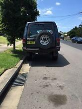 1995 Land Rover Discovery Wagon Newcastle 2300 Newcastle Area Preview