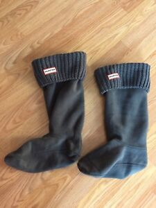 Hunter boot liners