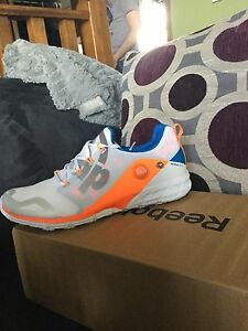 Brand New Reebok ZPumps