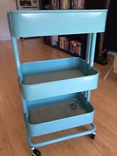 Three Tray Trolley Bicton Melville Area Preview