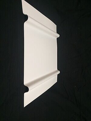 Box 50 Double Radiant Heat Transfer Plates 1ft X 1ft With 2 Grooves For 12 Pex