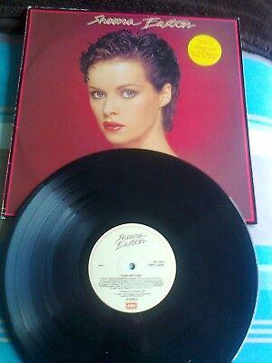 """Sheena Easton """"Take My Time"""" Vinyl LP"""