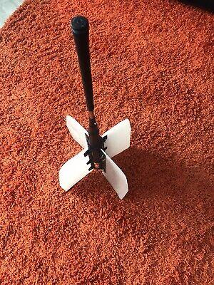 Golf Around The World Fan Trainer. The Original Power Fan