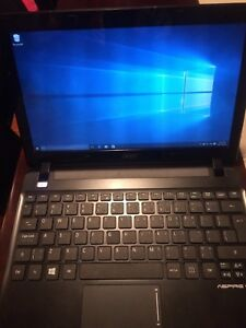 Acer one note book