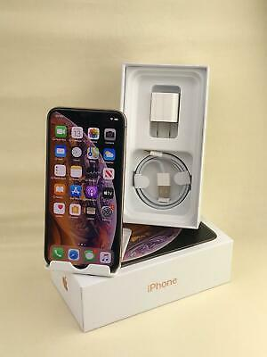 Apple iPhone XS A1920 256GB Gold! Free Fast Delivery! GSM Unlocked phone!