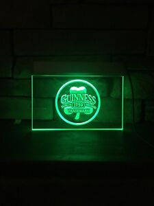 Guiness beer light