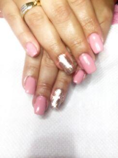 Acrylic nails  Mount Warren Park Logan Area Preview