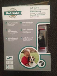 Petsafe Bark Control Ormond Glen Eira Area Preview