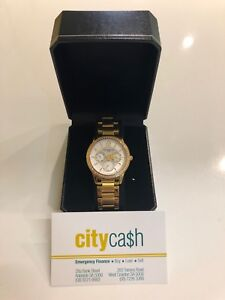 Michael Hill Ladies Multi-Function Watch Adelaide CBD Adelaide City Preview