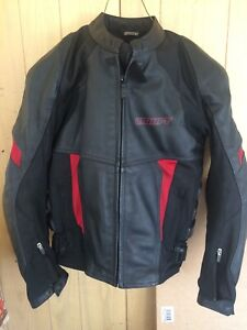 Mens MEDIUM Shift Bike Jacket