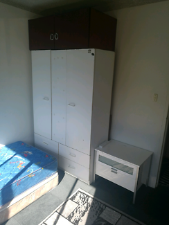 FURNISHED ROOM WITH ALL BILLS INCLUDED IN PARRAMATTA