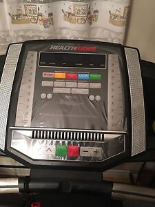 Treadmill (2 months old) moving sale  St. John's Newfoundland image 2