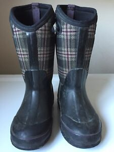 Winter Boots - Bogs