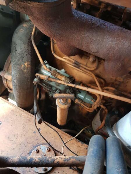 Case 1835b skid steer bobcat | Construction Equipment | Gumtree