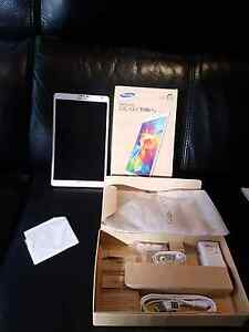 """Samsung Galaxy Tab S 4G 8.4"""" (new Condition) make me an offer Carlton Melbourne City Preview"""