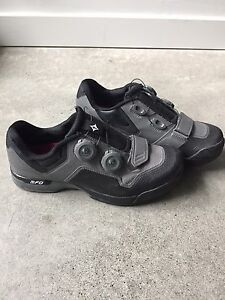 Womens Specialized 2FO Cliplite MTB shoes SZ 9 - $150