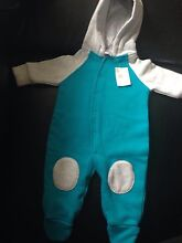 Charlie and me 3-6month onesie Largs Bay Port Adelaide Area Preview