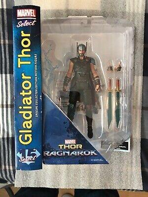 Marvel Legends Gladiator Thor Ragnarok Action Figure (2018) Diamond New