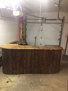 Bar for sale