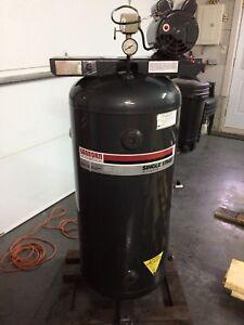 60 gallon air compressor tank.