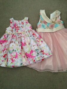 2T girls summer dresses