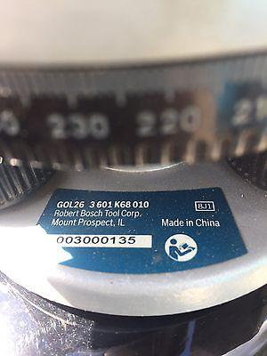 Automatic Optical Level Kit (Bosch GOL26 26x Automatic Optical Level Kit)