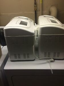 Black & Decker Breadmaker