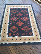 Large beautiful floor rug Indooroopilly Brisbane South West Preview