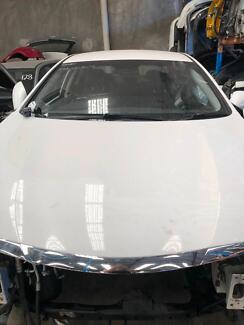 Hyundai Elantra 05/2010 wrecking