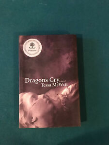 Dragons cry