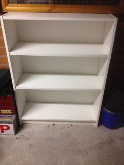 Bookcase Sutherland Sutherland Area Preview