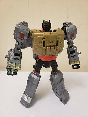 OSKO Oversized Knockoff Power of the Primes Dinobot Grimlock Transformers