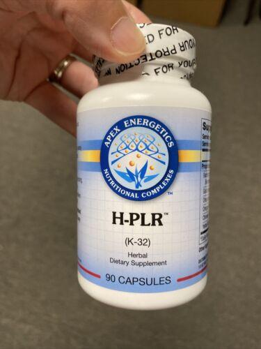 Apex Energetics H-PLR (K-32) 90 capsSealed