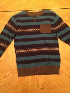 Boys Youth Winter Clothing.