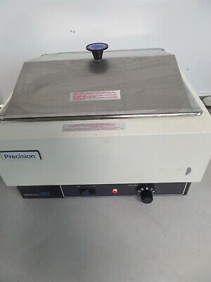 Precision Scientific Waterbath 183