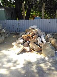 Rocks for landscaping or wall. Padbury Joondalup Area Preview