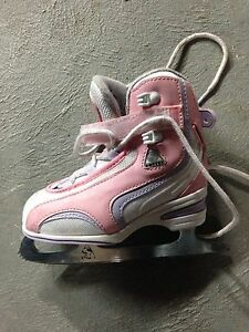 Patin 12 fille