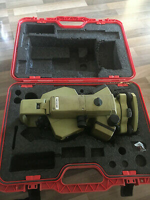 Leica Wild Tc1000 Total Station For Surveying