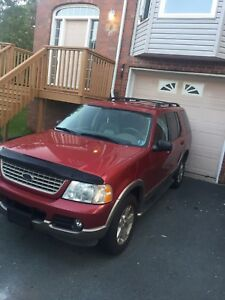 2003 Ford Explorer V8 4.6L (Good Condition) ready to drive