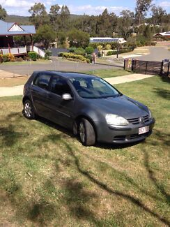Volkswagen Golf 2005 Deebing Heights Ipswich City Preview
