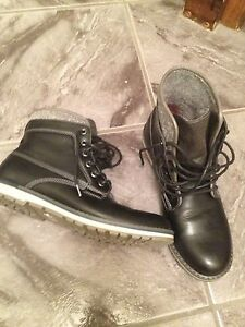 Hudson north boots, Terra safety shoes,Hushpuppies, Nike