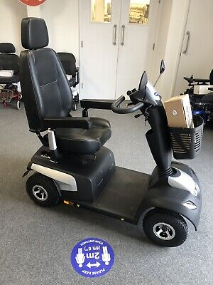Brand New! Invacare Comet Pro Mobility Scooter (Free UK Delivery)